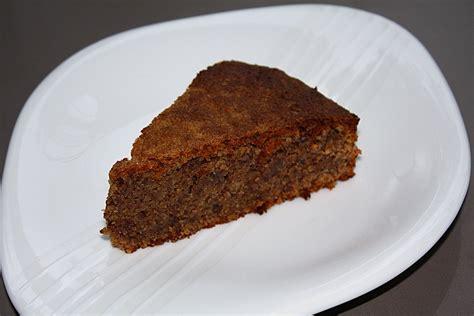 schoko kuchen ohne mehl schoko nuss kuchen ohne mehl rezept mit bild