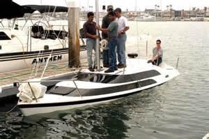 Sailboat Steering Pedestal Dowsar Marine Supplies Macgregor 26