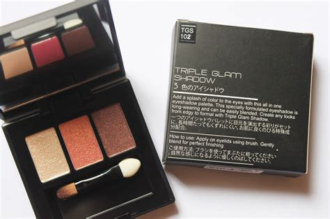 Tear Dua Warna review recipe glam shadow lip color nursing