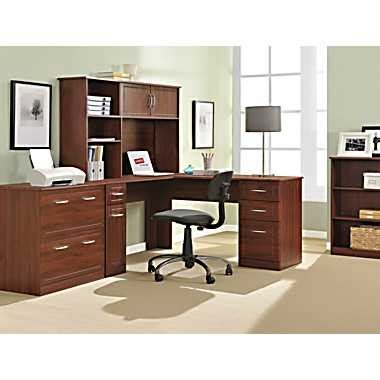chadwick corner desk and hutch 17 best office furniture images on hon office