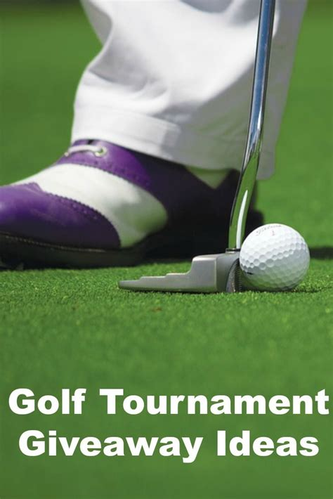 Golf Tournament Giveaway Ideas - 25 best ideas about golf tournament ideas on pinterest raffle numbers golf outing