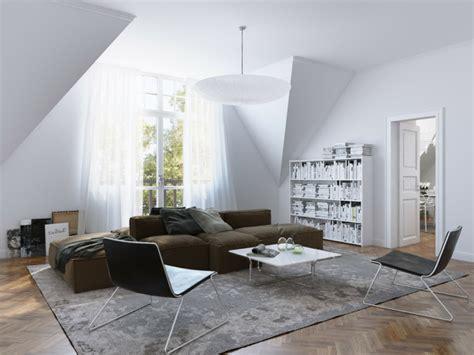 primitive schlafzimmer ideen wohnideen mit braunen f 252 r eine trendige innen a