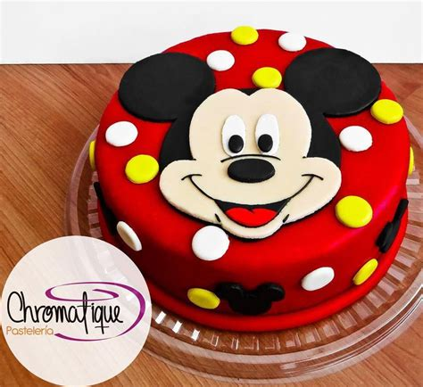 25 best ideas about mickey mouse cake on