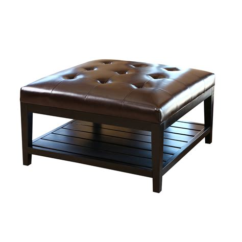 black tufted ottoman coffee table black tufted ottoman coffee table 4 styles of tufted