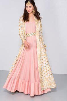 Joane Combi Pink bridal wear at 640 215 960 in indian designer