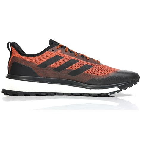 adidas response boost s trail shoe the running outlet