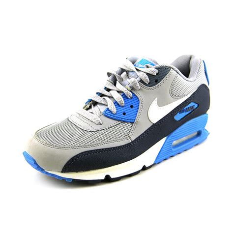 Nike Airmax 90 For 8 black and gray 12 the river city news