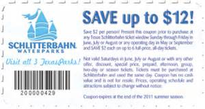 how much discount can you get on a new car schlitterbahn coupons and summer holidays