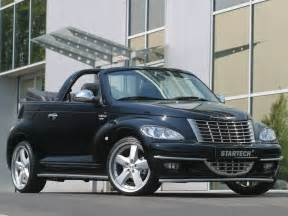Chrysler T Chrysler Pt Cruiser Cabrio Photos 6 On Better Parts Ltd