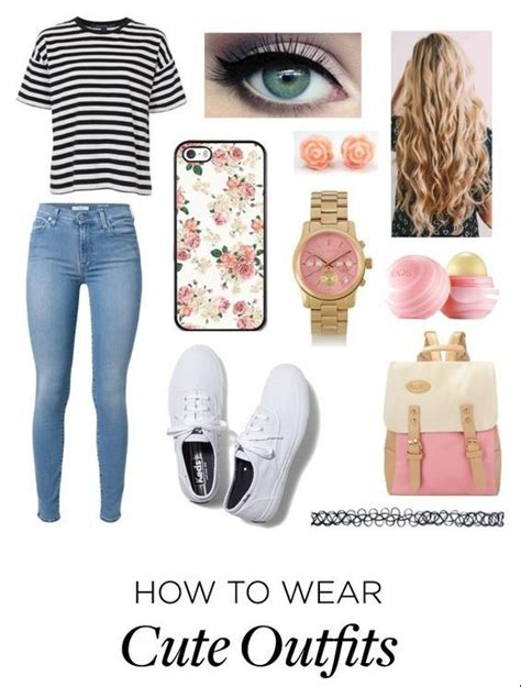 cute middle school ideas for girls outfit pinterest 6 stylish casual outfits for college college school