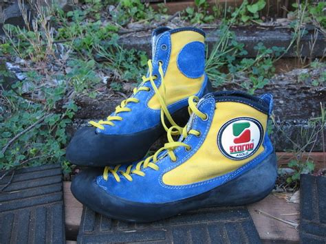 vintage climbing shoes vintage climbing shoes