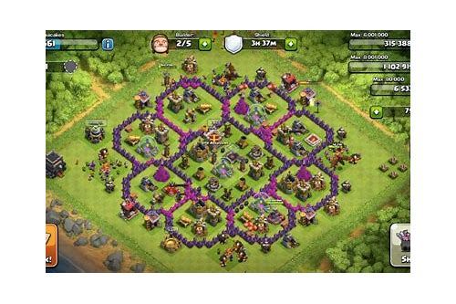 télécharger jeu coc offline hack version