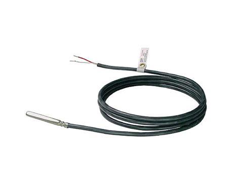 Thermocouple Type Pt100 5 X 150 Mm 2 Mtr water temperature sensor 30 130 176 c pt100 pt1000 t1 type qap20 qap2010 150 qap2012 150