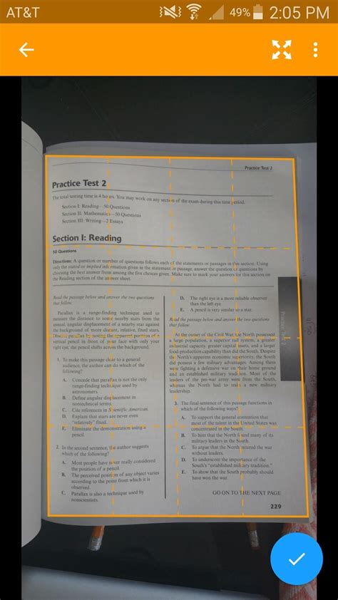 Scanner App For Documents the 5 best apps for scanning text documents on android