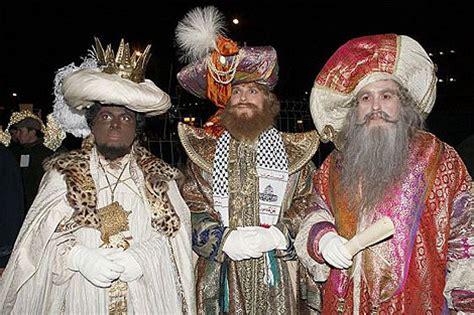 fotos reyes magos gaspar los reyes magos reparten ilusi 243 n espa 241 a elmundo es