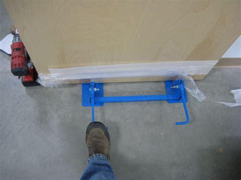 Door Installation Tools ezy hang door lifter review door installation tool