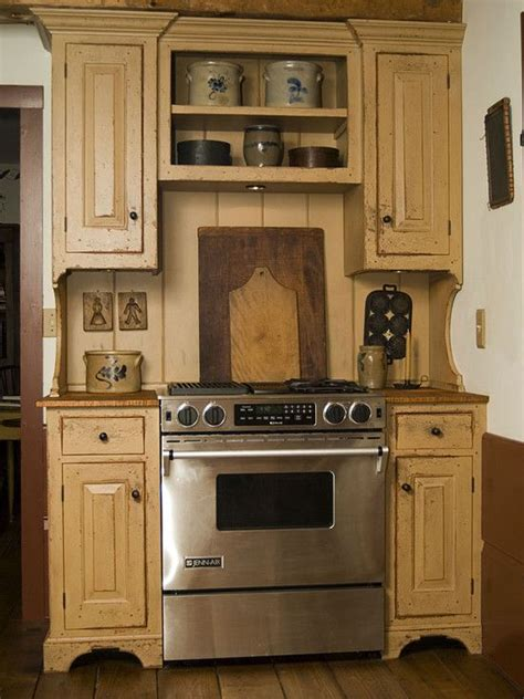 primitive kitchen designs pinterest the world s catalog of ideas