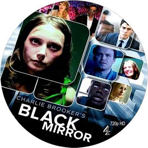 black mirror dvd freecovers net black mirror season 1 2011 r0 custom