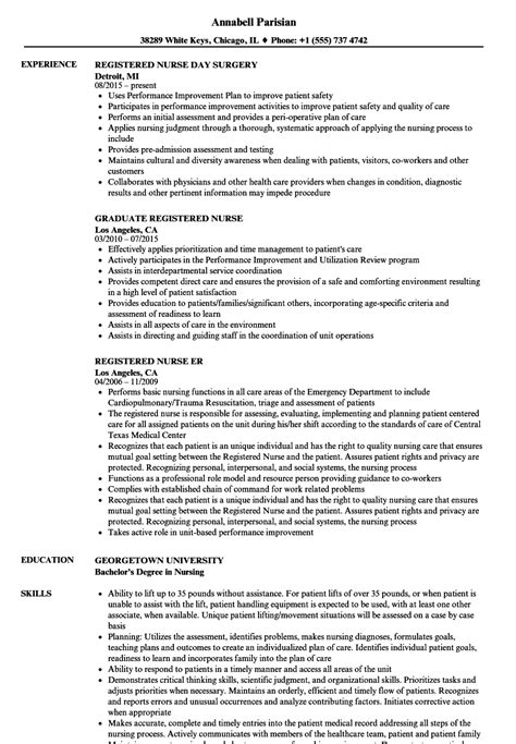 sample graduate nurse resume military bralicious co