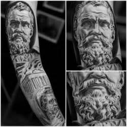 Best Lighting For Makeup Artists 30 Beautiful Tattoos By Jun Cha Between Ancient Greece And Renaissance Ufunk Net