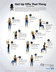 wellness for chiropractic desk stretches 2015