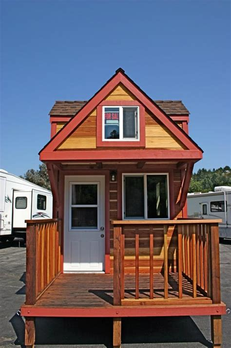 molecule tiny houses dormer loft cottage by molecule tiny homes tiny living