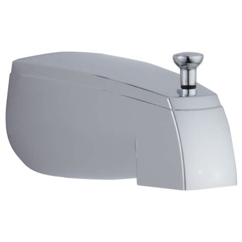 rp19820 tub spout pull up diverter