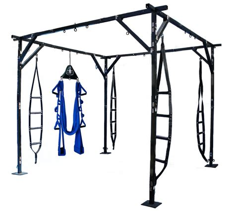 yoga swing stand installing your yoga swing omni gym body mind fitness