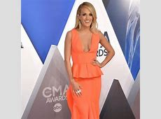 2015 CMA Awards from Everything Carrie Underwood Has Ever ... Fit Couples Pinterest