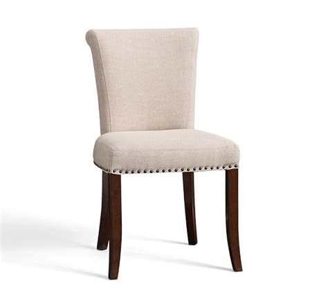 Side Chair by Spencer Side Chair Pottery Barn