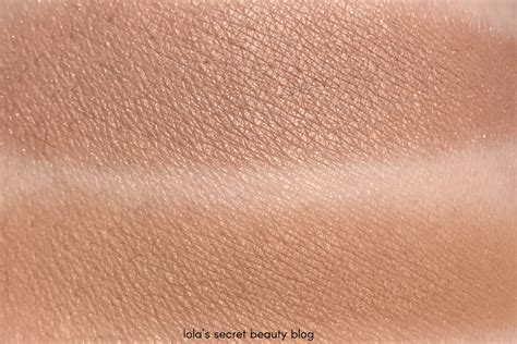 hourglass ambient lighting bronzer diffused bronze light lola s secret hourglass ambient lighting