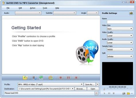 s day mp4 free imtoo dvd to mp4 converter