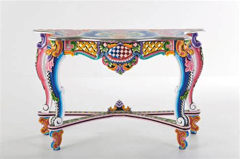 fun furniture painting ideas fun painted furniture by kare design ibiza collection