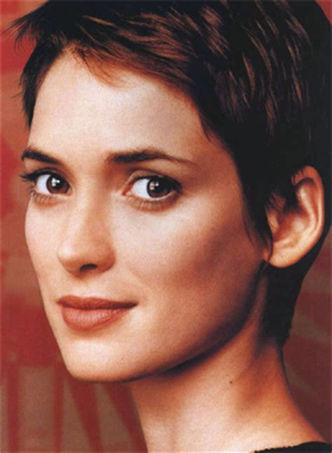 pixie haircuts winona can i turn my thick unmanageable curly hair into a fancy