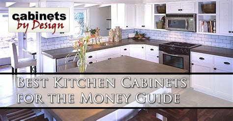 best kitchen countertops for the money best kitchen cabinets for the money guide cabinets by design
