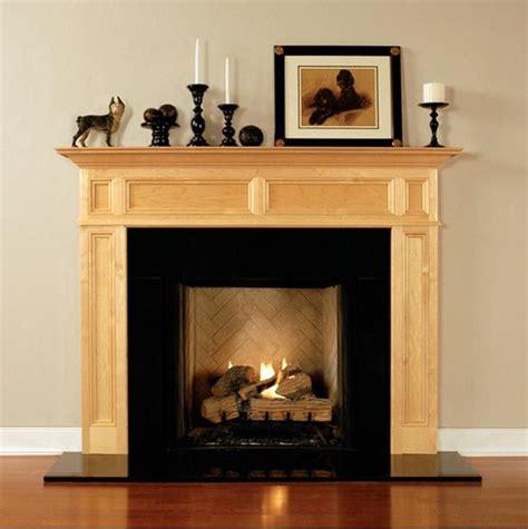 Fireplace Wood Frame by Custom Wood Fireplace Mantel Fireplace Mantles Mantelcraft