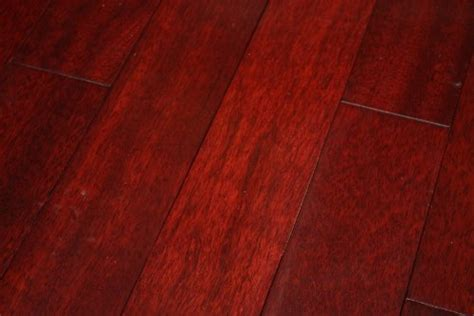 kingsport brazilian cherry red 3 4 quot x 4 quot exotic solid