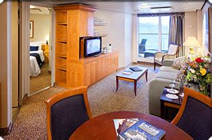 cruise ships with 2 bedroom suites two bedroom suite on brilliance of the seas royal
