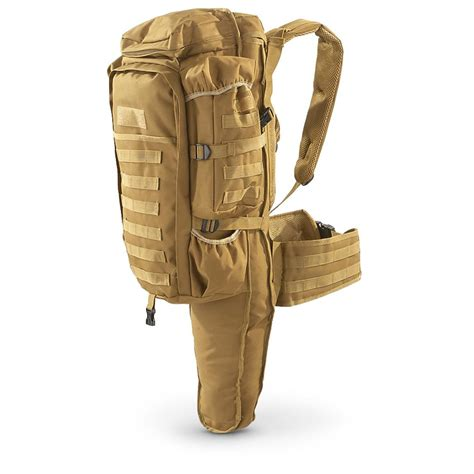 best backpack rifle cactus tactical assault bag with rifle holder