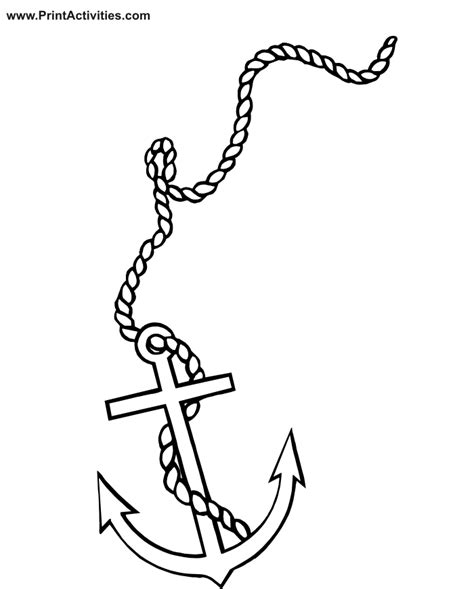 small anchor clipart clipart suggest