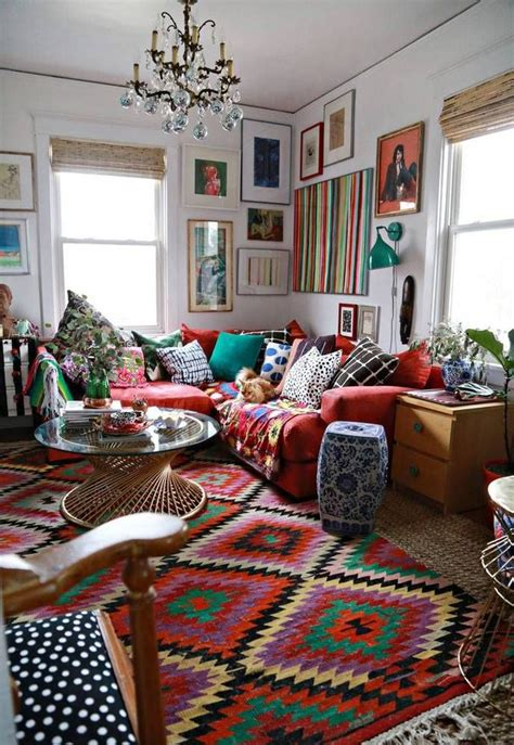 bohemian decorating best 25 boho living room ideas on pinterest bohemian