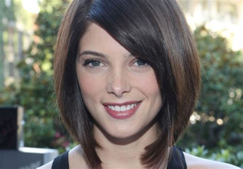 hairstyles for women with big necks 30 breathtaking celebrity short hairstyles creativefan