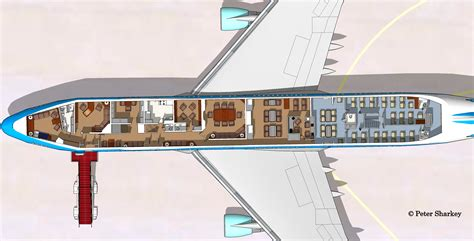 interior layout of air force one l am 233 nagement int 233 rieur d air force one