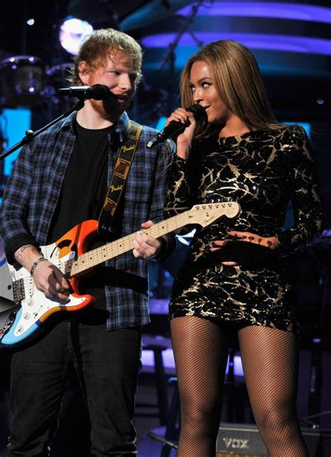 download mp3 ed sheeran and beyonce watch beyonce duet with ed sheeran at stevie wonder event