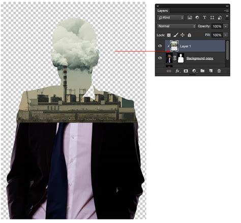 tutorial after effects true detective blending layers in photoshop double exposure tutorial