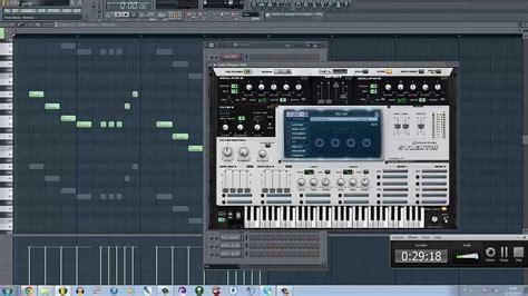 tutorial fl studio big room big room house drop tutorial flp blasterjaxx hardwell