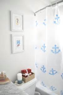 nautical themed bathroom ideas diy nautical decor that makes a splash