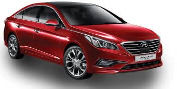 2016 sonata launched with diesel 1 6 turbo the korean
