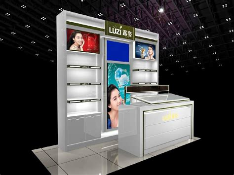 Cosmetic Cabinet by Cosmetic Display Cabinet Ls 01 Leeshow China
