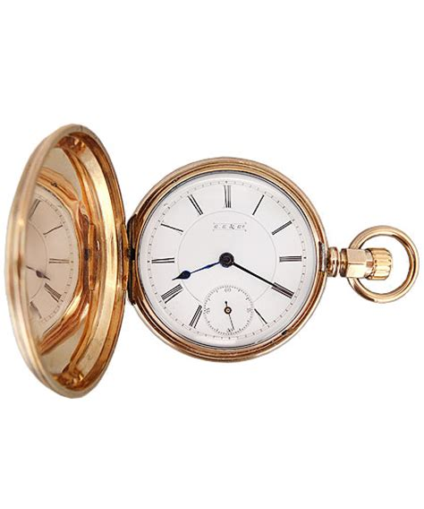 american made pocket watches keepthetime pre owned